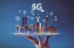 Prediction #2: 5G Infrastructure Buildout Accelerates