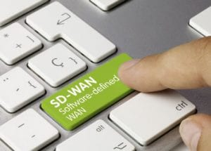 Prediction 5: SD-WAN Catapults to Number One WAN Technology