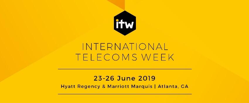 International Telecoms Week