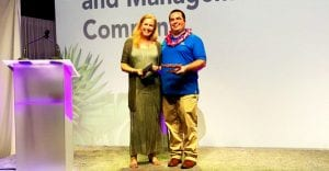 """Connected2Fiber Wins PTC Award For """"Outstanding Network Intelligence and Management Company"""""""