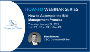How To Automate the Bid Management Process
