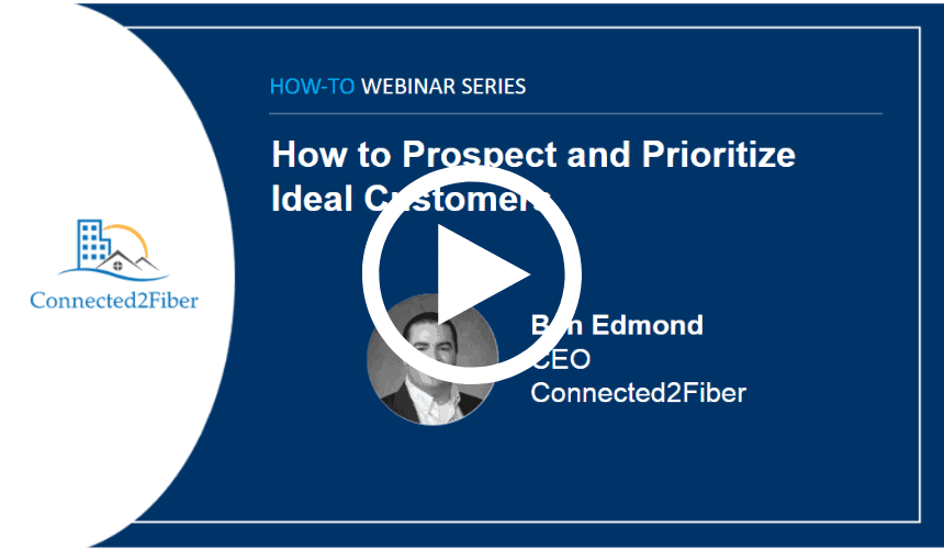 prioritize ideal customers