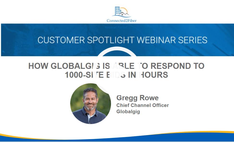 Globalgig Customer Spotlight