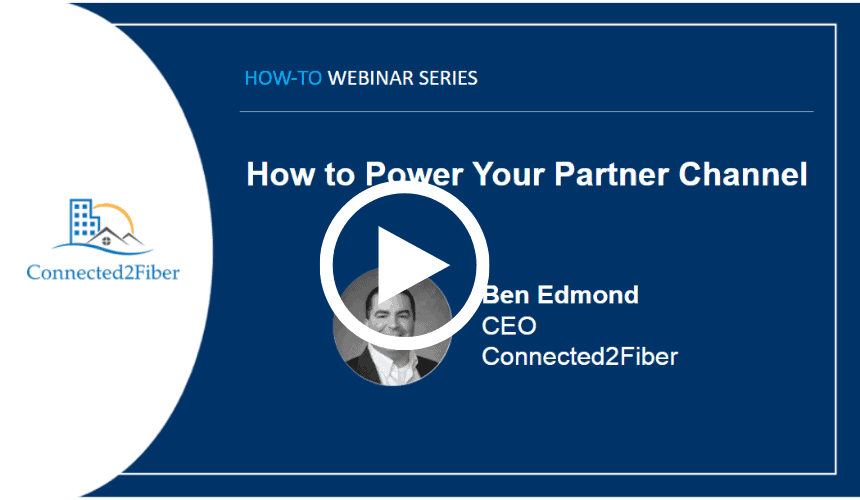 How to power your partner channel