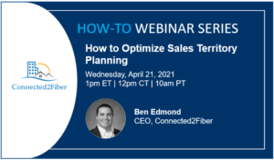 How to Optimize Sales Territory Planning