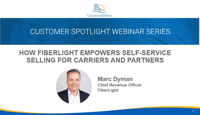 FiberLight Customer Spotlight