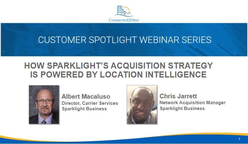 March customer spotlight