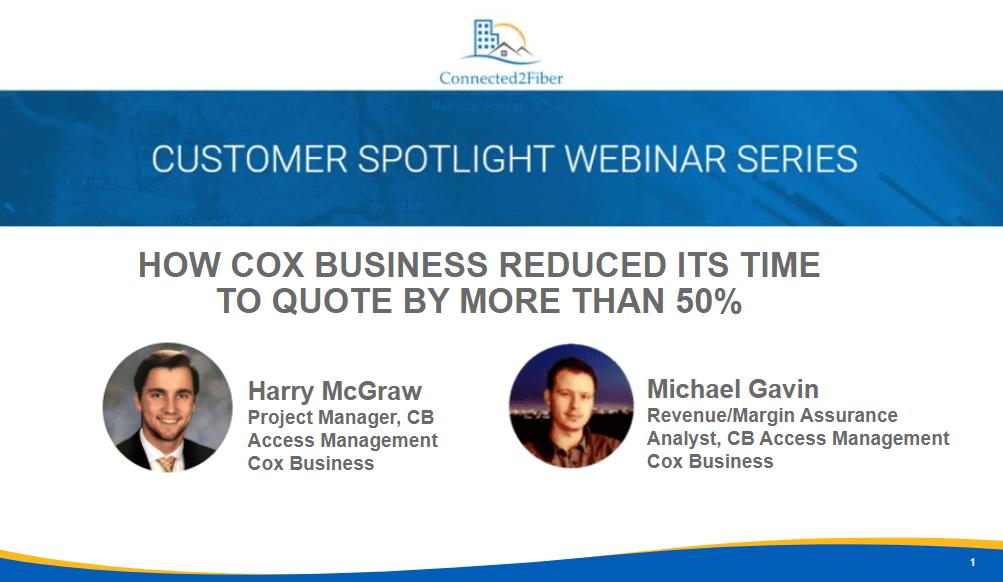 Cox business customer spotlight