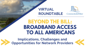 Beyond the Bill: Broadband Access to All Americans